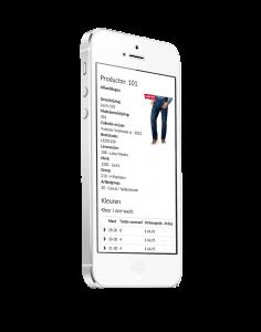 easyPOS Fashion App