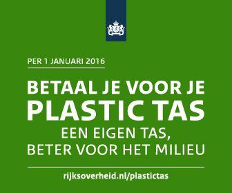 Verkoop plastic tassen in easyPOS