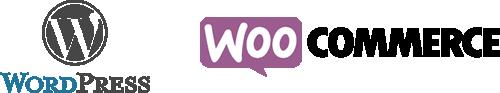 wordpress-woocommerce-logo