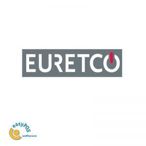 Koppeling Euretco bedrijfsvergelijking