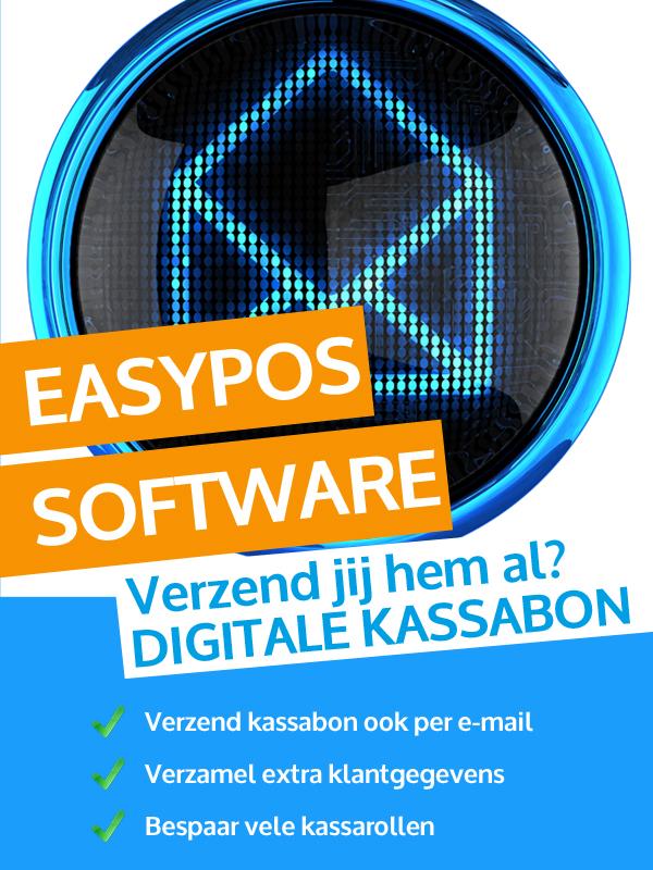 kassabon emailen digitale kassabon