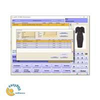 Zoekfunctie kassa software