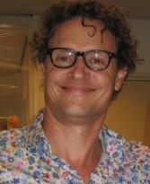 Vic van Heeswijk 25 jaar in dienst.