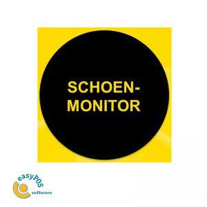 Schoenmonitor MKB Shoescan