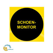 Schoenmonitor koppeling