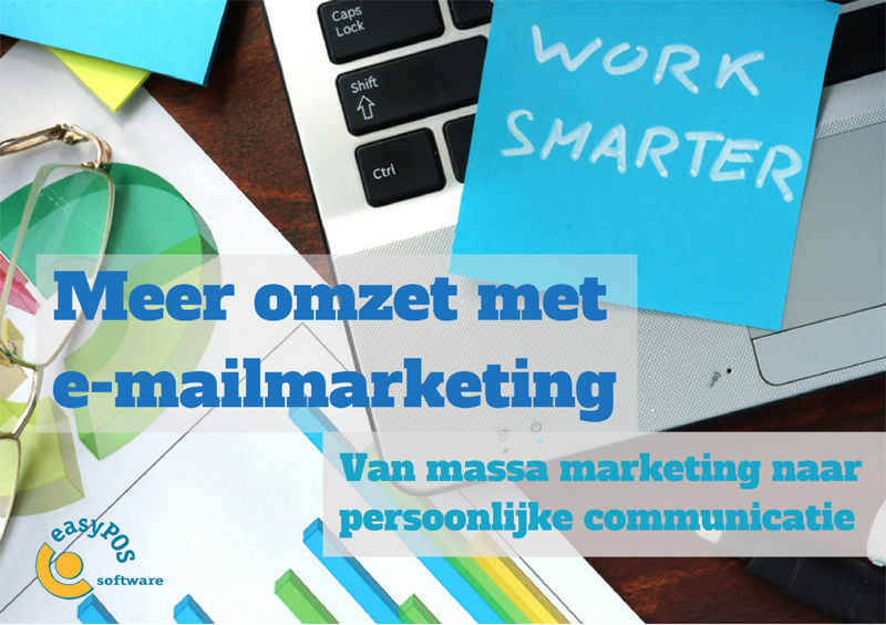 CRM, relatiebeheer, cloud, e-mailmarketing