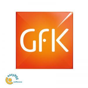 Gfk Fashion Scan koppeling
