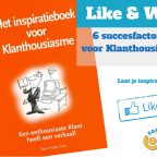 Like & Win actie juli-aug 2017