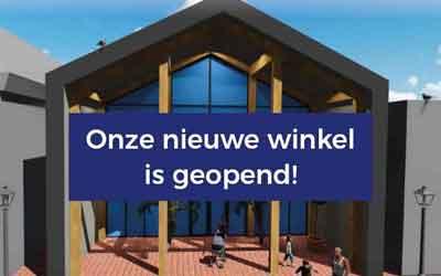 Opening Mantje De Koog