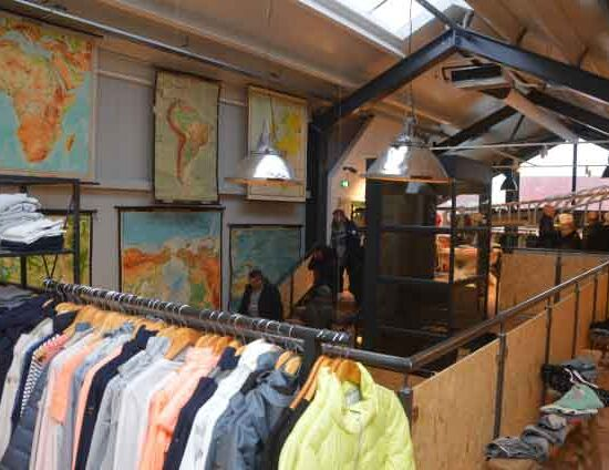 Mantje Lifestyle store
