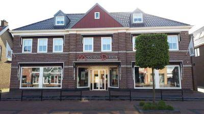 jubileum Modehuis Dekker Zuidwolde