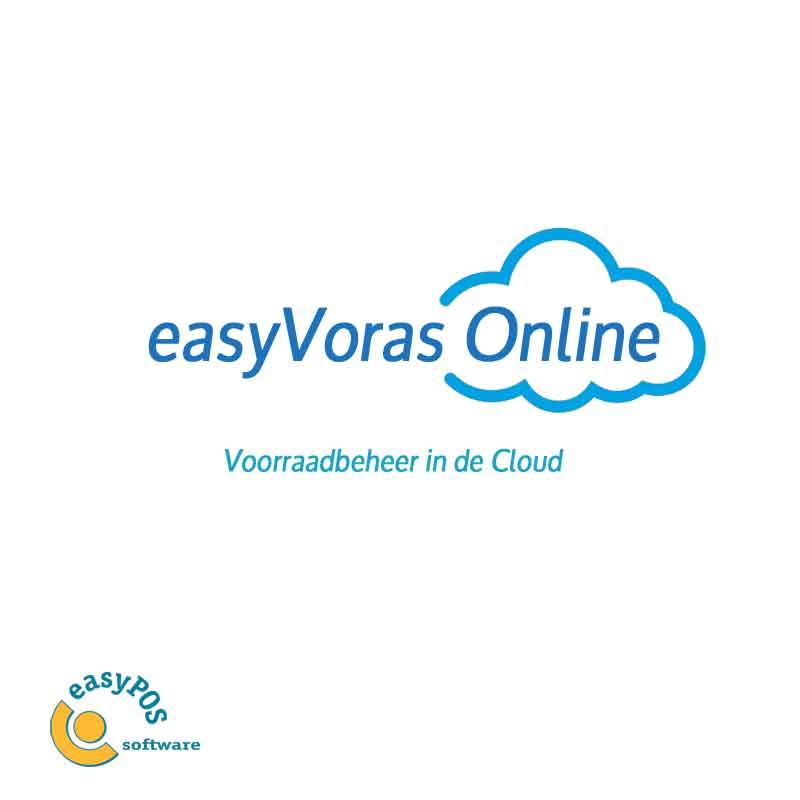 easyVoras online