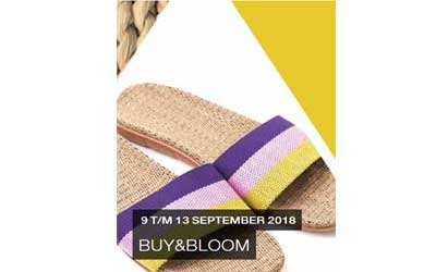Buy&Bloom september 2018