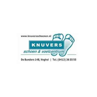 Knuvers Schoen & voetcentrum referentie easyPOS software