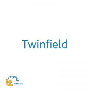 Kassa export koppeling Twinfield