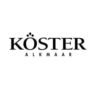 Koster alkmaar referentie easyPOS software