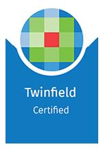 Twinfield boekhoud software exportkoppeling