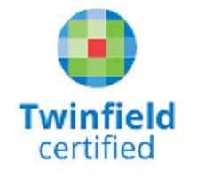 easyPOS software certified partner Twinfield