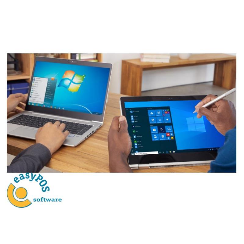 Neem geen risico, installeer Windows 10