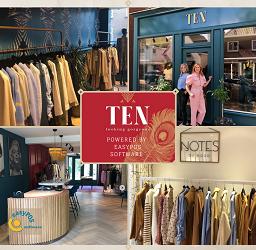 TEN Boutique in Schijndel